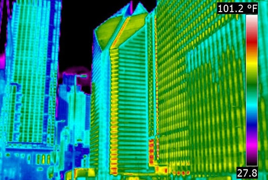 Infrared Thermography and its Applications in Construction