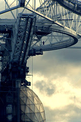 Arecibo's Radio Telescope
