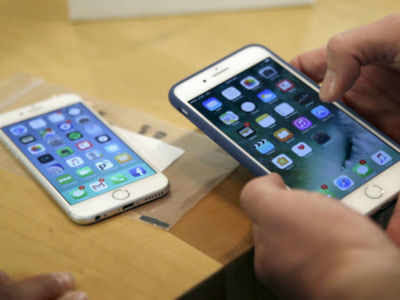 Apple: Trai raps Apple for 'colonizing data' in India, says it's anti-customer | Times of India