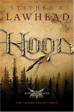 Hood (King Raven, #1)