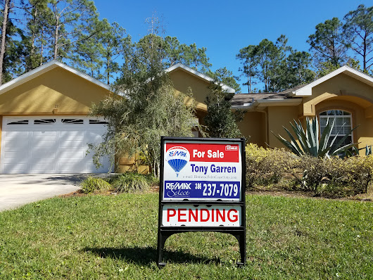 Cypress Knoll Home PENDING in 14 days!