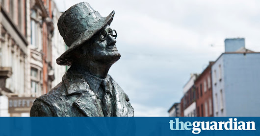 Colm Tóibín​​: James Joyce's Portrait of the Artist​, 100 years on​ | Books | The Guardian