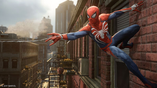 The 30 best Spider-Man moments from the movies, games, and more