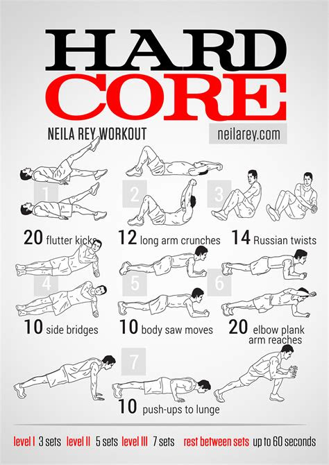 insane ab workouts   give   flatter belly