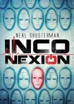 Inconexión (Desconexión III) Neal Shusterman