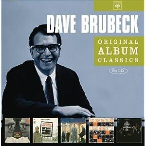 Dave Brubeck - Original Album Classics II cover