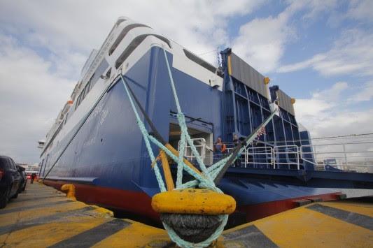 Απεργία της ΠΝΟ Δευτέρα και Τρίτη: Δεν θα φύγει κανένα πλοίο!