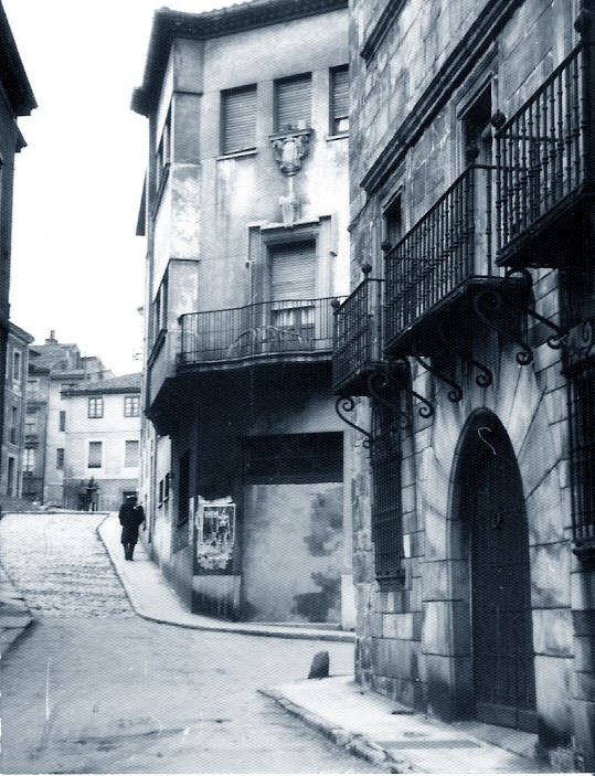 Recoletas Constantino Suárez, 1964