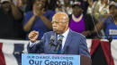 John Lewis Reminds Voters Of 'Bloody Sunday' At Stacey Abrams Rally