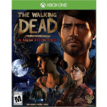 The Walking Dead The Telltale Series - A New Frontier [Xbox One Game]