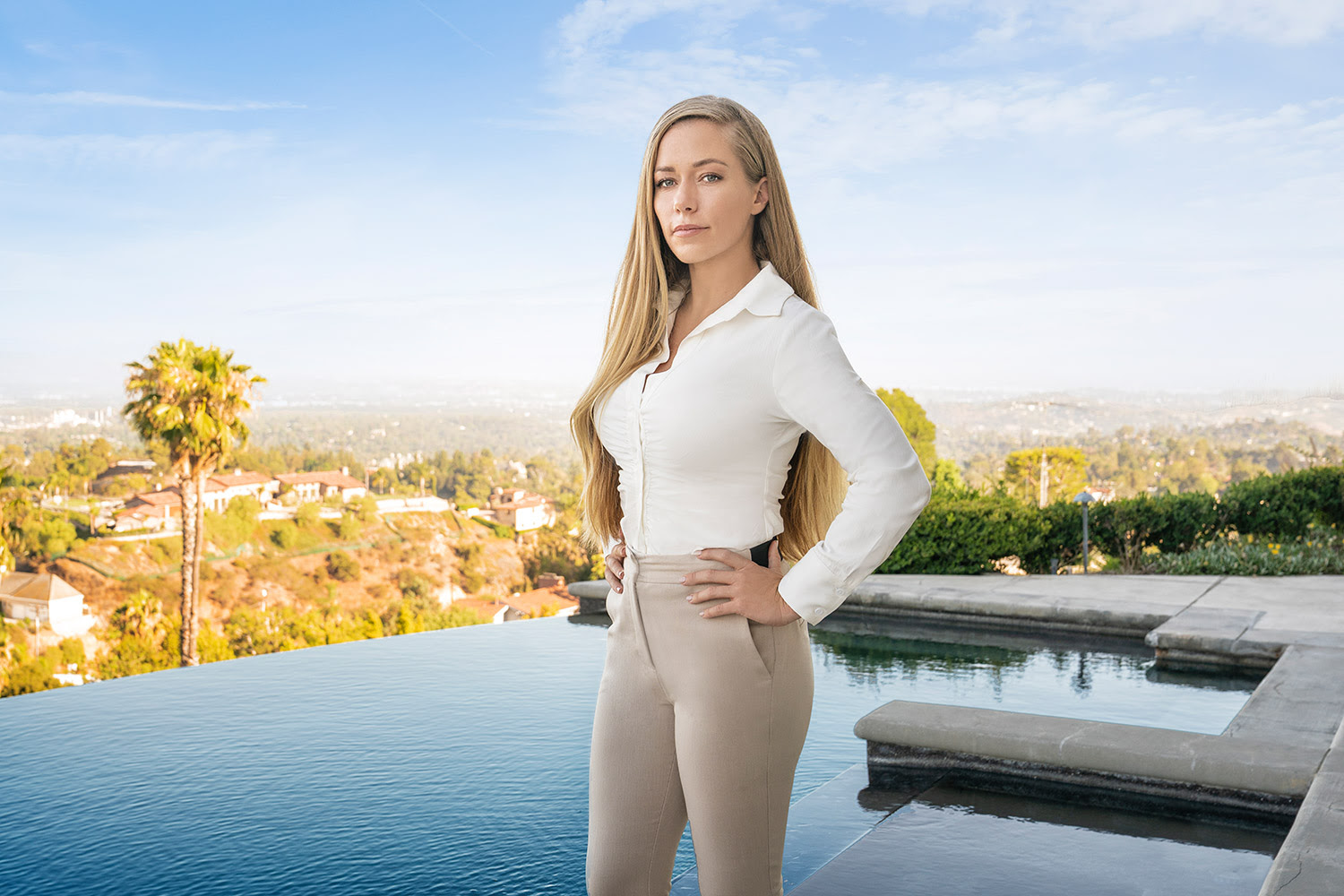 WATCH: Kendra Wilkinson's Real Estate Reality Show Premieres Next Month | PEOPLE.com