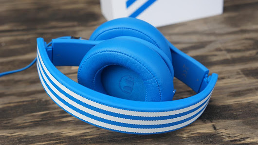 Adidas to promote headphones as it ventures further into life-style gear