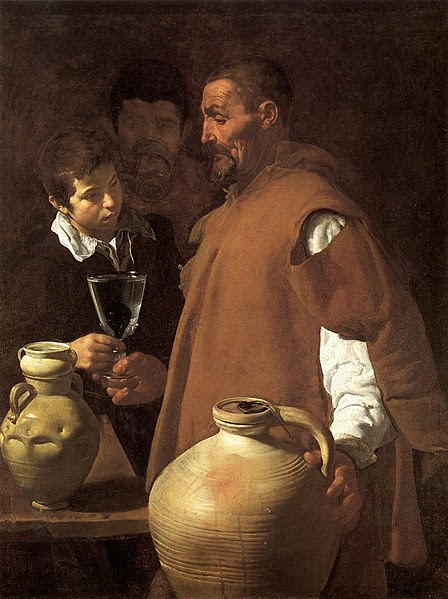 File:Diego Velázquez - The Waterseller of Seville - WGA24366.jpg