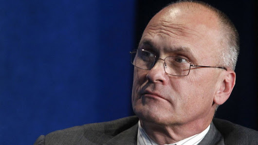 Breaking: In Victory For Workers, Fast Food CEO Andrew Puzder Withdraws as Labor Nominee
