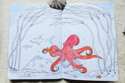 sketchbook / page 12