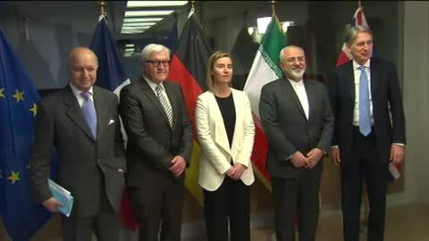 Iran, West and the Nuclear Dispute