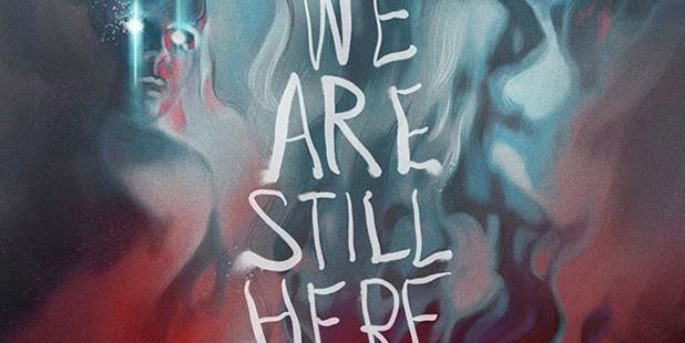 Resultado de imagen de we are still here