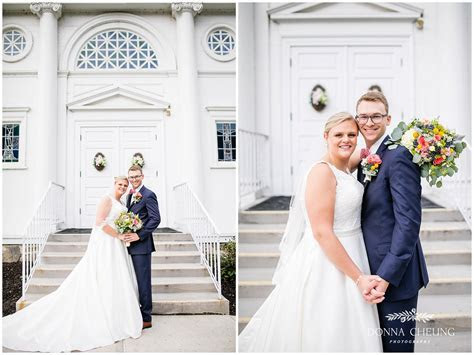 Wedding at Candlewood Inn CT   Donna Cheung Photography