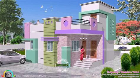 normal house design  indian youtube