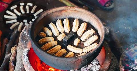 Món ăn gia truyền hiếm người biết làm ở Miền Tây #2 |Du lịch ẩm thực Việt Nam