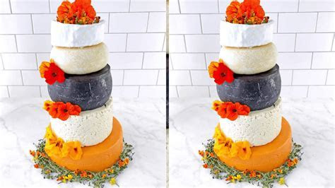 Costco Sells 5 Tier Cakes Of Cheese   Simplemost