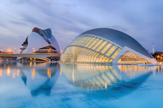 Top 10 things to do in Valencia on a budget | RomanRoams