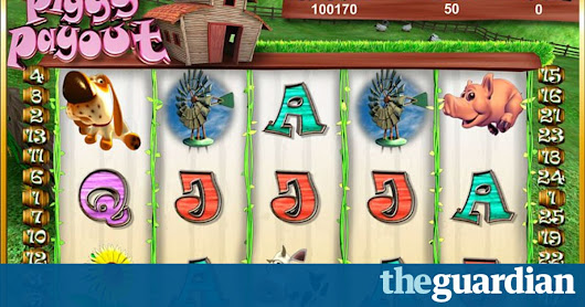 Child gambling: remove 'unacceptable' online ads, regulators demand | Society | The Guardian