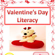 Valentine's Day Literacy