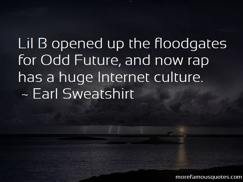 Odd Future Rap Quotes Top 1 Quotes About Odd Future Rap From Famous