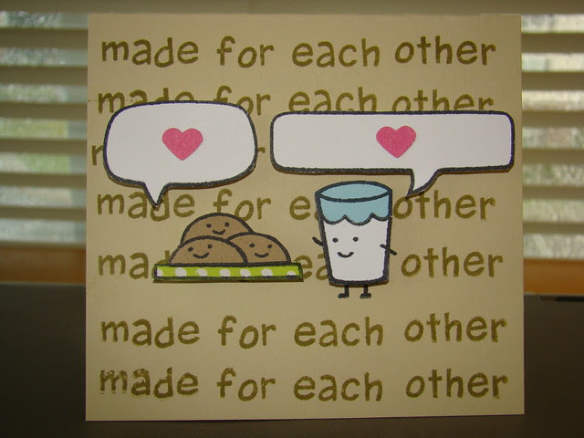 made for each other card - ls