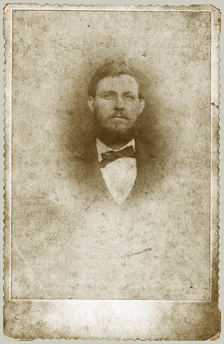 George S. Clark, Pelham, Ala