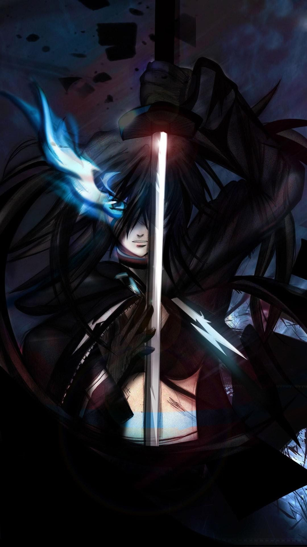 Wallpaper Gambar Anime Cowok Keren - WALLPAPERS