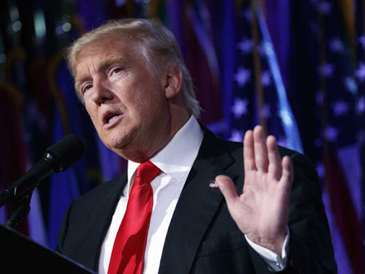 Will not allow Americans to be replaced by foreign workers: Donald Trump