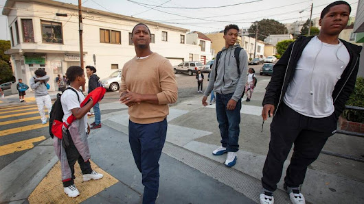 Why is San Francisco the state's worst county for black student achievement?