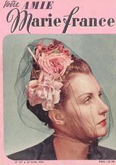 votreamie 22 avril1947