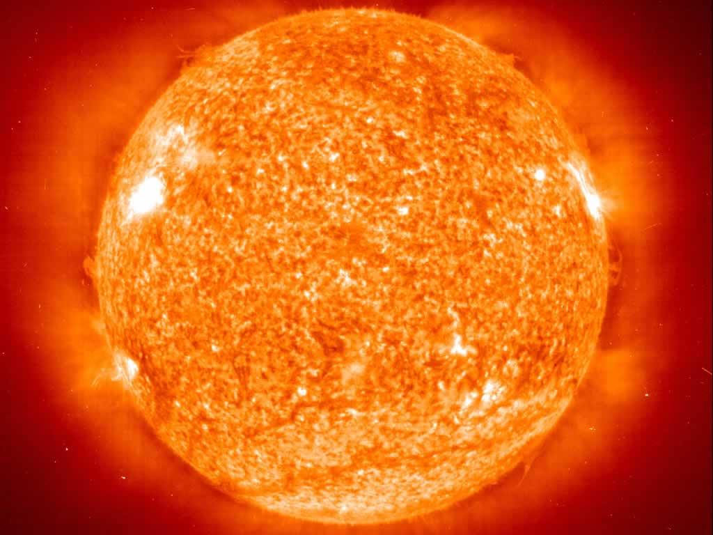 El Sol Fuente De Vida Y Energía Voolivenet