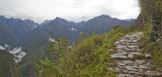 Booking the Inca Trail Trek to Machu Picchu