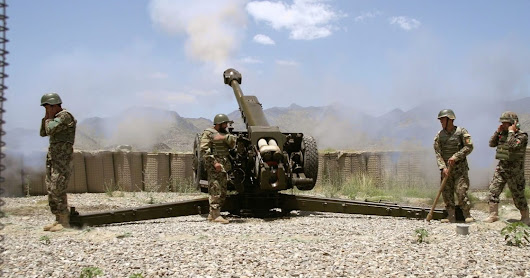 'The Fighting Season' follows all aspects of Afghan war
