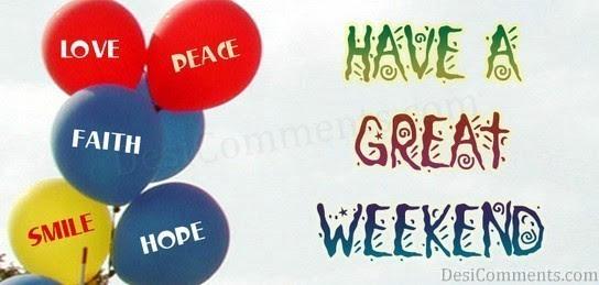Keep Smiling Images Vicky Karen I Wish You A Wonderful Week End