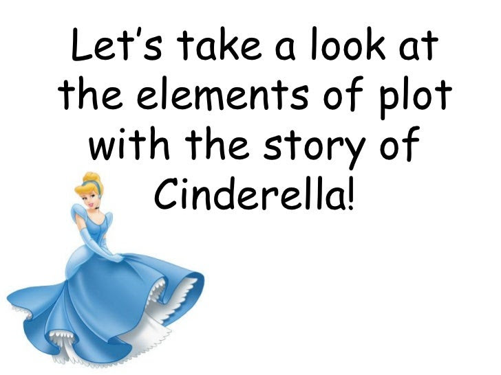 elements of plot cinderella 3 728