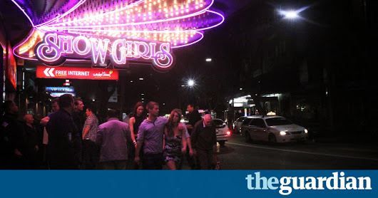 Lockouts have hurt Sydney's cultural life. We have to improve our nightlife | Clover Moore | Opinion | The Guardian