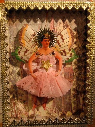 Art Opera Workshop: Parlour Fairy