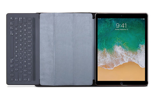 How to Choose the Best iPad Pro Case Compatible with Smart Keyboard - MacCase