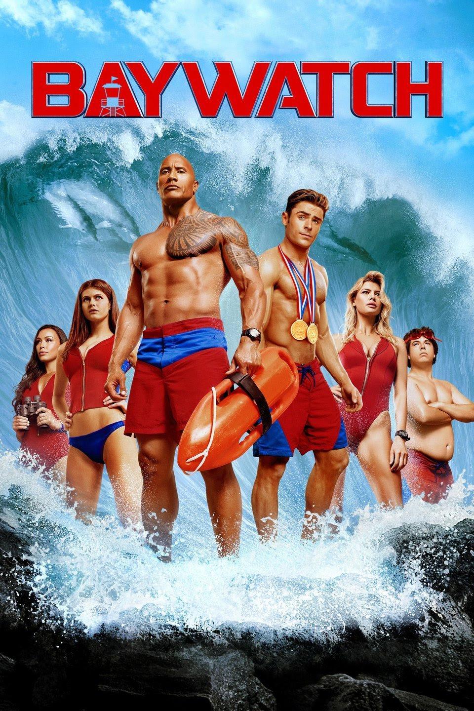 Baywatch (2017) 720p & 1080p Bluray Free Download