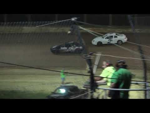 NBTF | Moler Raceway Park | 8.23.13 | The King of Compacts