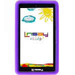Linsay F-7Hd4Core Tablet - Wi-Fi - 8 GB - 7¨ - Yellow