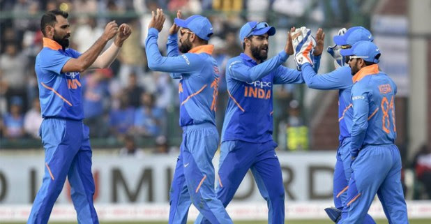 Team India to be Announced on 15 April for World Cup 2019, On 16th June India will take on Pakistan