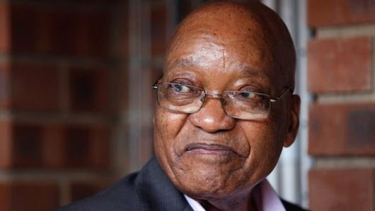 South Africa: Can President Zuma survive outcry over sacking? - BBC News