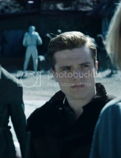 The Hunger Games Catching Fire photo: Josh Hutcherson as Peeta Mellark in Catching Fire tumblr_mlbq7tGMdi1qlv7j3o1_500_zpsf43d57b9.png