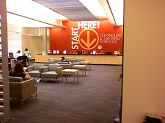 Counseling services at Tacoma Community Colleg...